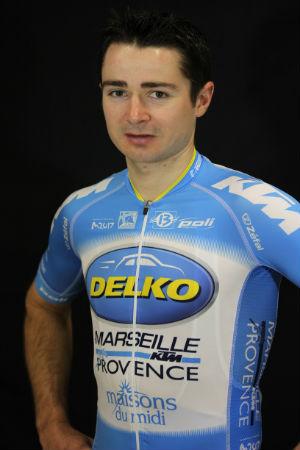 Christophe Laborie - Delko Marseille Provence KTM